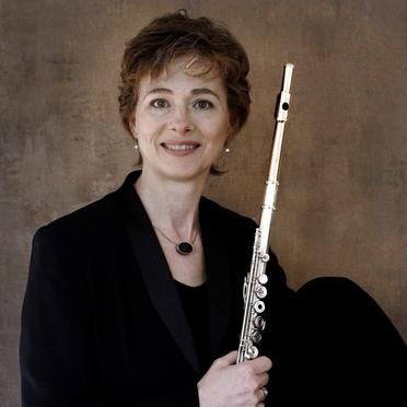 Brenda Fedoruk ~ flute