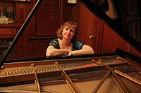 Monica Pfau ~ piano