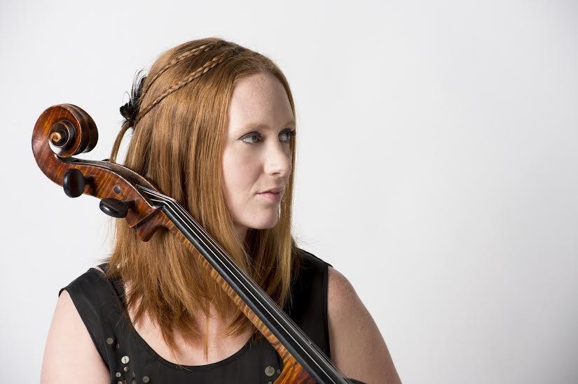 Rebecca Wenham ~ cello