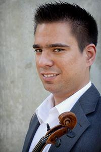 Domagoj Ivanovic ~ Violin